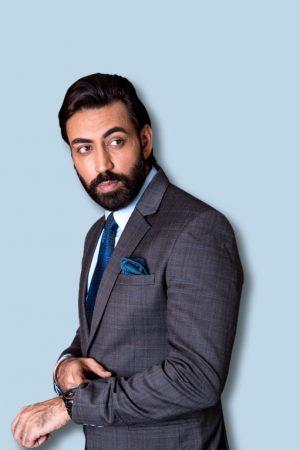 Raaj Singh Arora